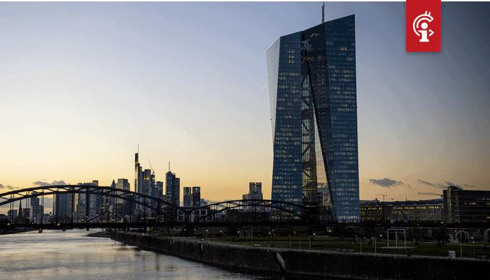 Stablecoins wellicht niet zo veilig als men denkt, waarschuwt de Europese Centrale Bank