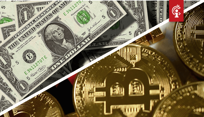 Volgens deze econoom kan de dollar hard in waarde gaan zakken, en dat is goed voor bitcoin (BTC)
