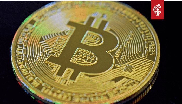 Aantal bitcoins (BTC) op exchange wallets neemt verder af, bereikt meerjaarlijks dieptepunt