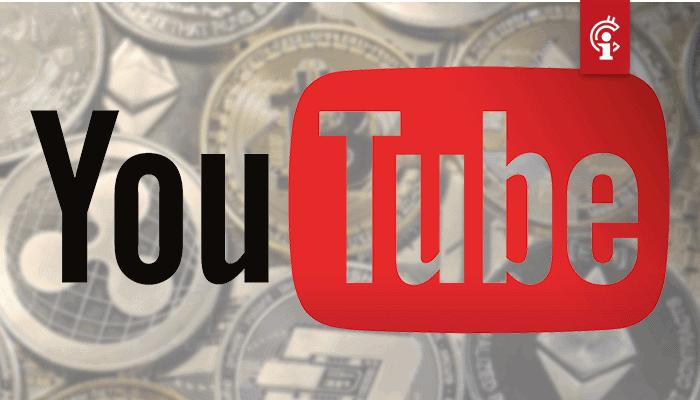 Bekende bitcoin (BTC) YouTuber verbannen door YouTube, crypto-community reageert woest