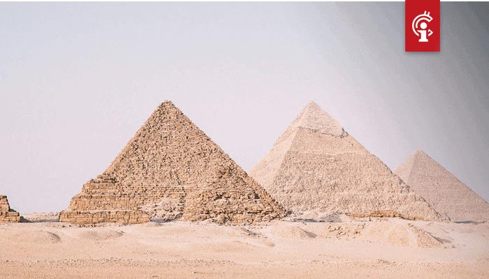 Bitcoin (BTC) biedt extra inkomstenbron voor door coronavirus getroffen werkloze Egyptenaren