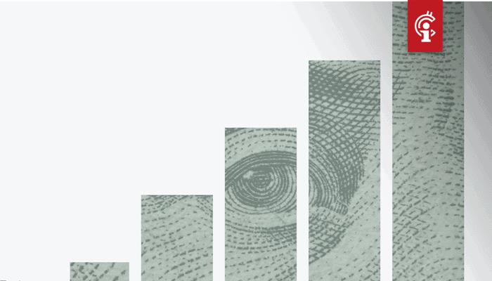 Bitcoin (BTC) dominantie omlaag, crypto marktkapitalisatie omhoog, DeFi exchanges zien explosieve groei