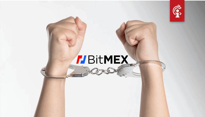 Bitcoin (BTC) exchange BitMEX diep in de problemen na serieuze aanklachten, BitMEX reageert