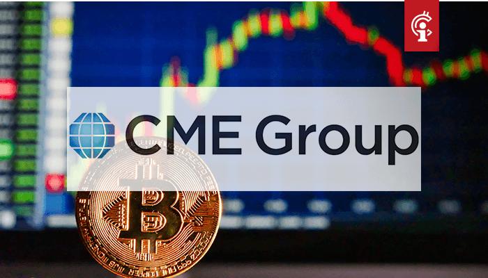 Bitcoin (BTC) futures exchange CME haalt gehavende BitMEX in