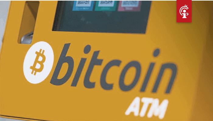 Bitcoin (BTC) geldautomatenfabrikant laat klanten bitcoin voor cashgeld verkopen in de VS