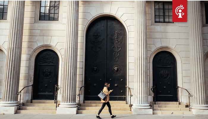 Bitcoin (BTC) heeft geen intrinsieke waarde, zegt president van Bank of England