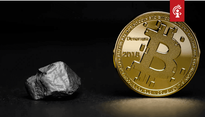Bitcoin (BTC) in 2025 naar $100.000 zegt Bloomberg analist, dit is waarom
