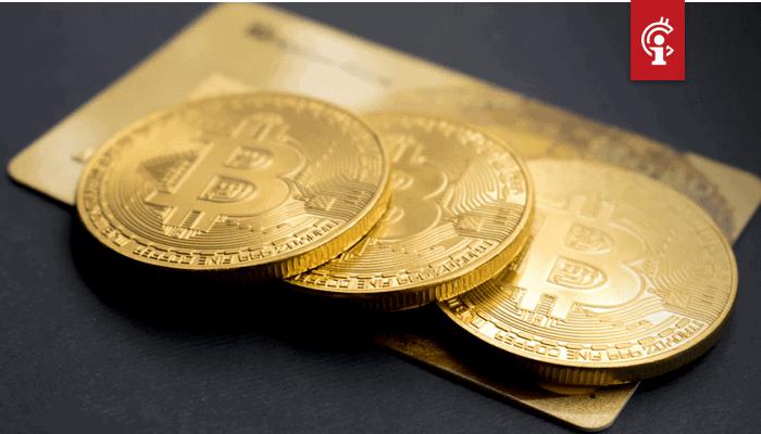 Bitcoin (BTC) ketst af en blijft binnen symmetrische driehoek handelen, EOS (EOS) lanceert zichzelf