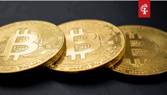 Bitcoin (BTC) koers even boven $13.000, deze top 10 altcoin zet een indrukwekkende stijging neer