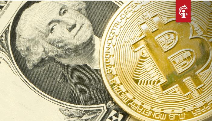 Bitcoin (BTC) koers in lichte opwaartse trend maar nadert weerstand