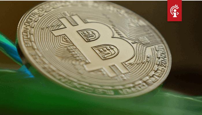 Bitcoin (BTC) koers krijgt klap te verduren door nieuws omtrent OKEx exchange
