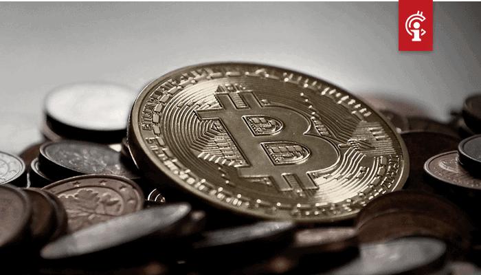 Bitcoin (BTC) koers ondanks dip nog steeds binnen range, deze altcoin breekt uit