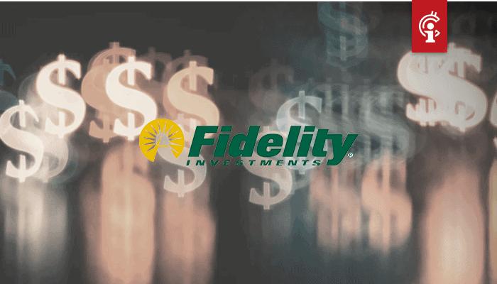 Bitcoin (BTC) lijkt op opkomende markten in de jaren 80 en 90, aldus Fidelity in bullish rapport