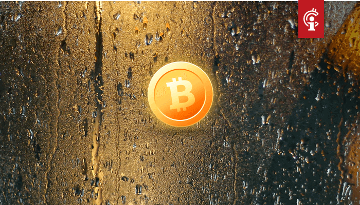 Bitcoin (BTC) mining hashrate ziet flinke dip, wat is de oorzaak?