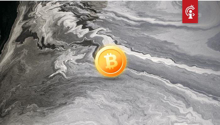 Bitcoin (BTC) mixer CEO krijgt megaboete van FinCEN