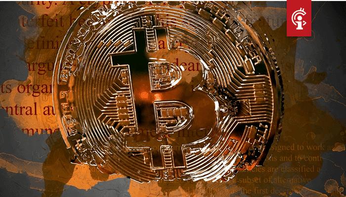 Bitcoin (BTC) prijs zakt iets terug, maar vooralsnog geen harde correctie - chainlink (LINK) de enige stijger