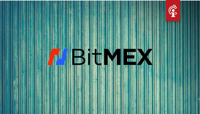 Bitcoin exchange BitMEX gooit het roer om, CEO Arthur Hayes en CTO Samuel Reed treden per direct af