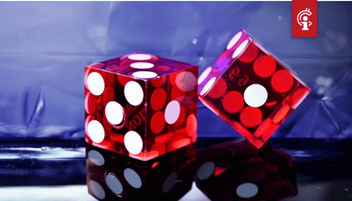 Chainlink (LINK) gaat blockchain games helpen met 'random' getallen