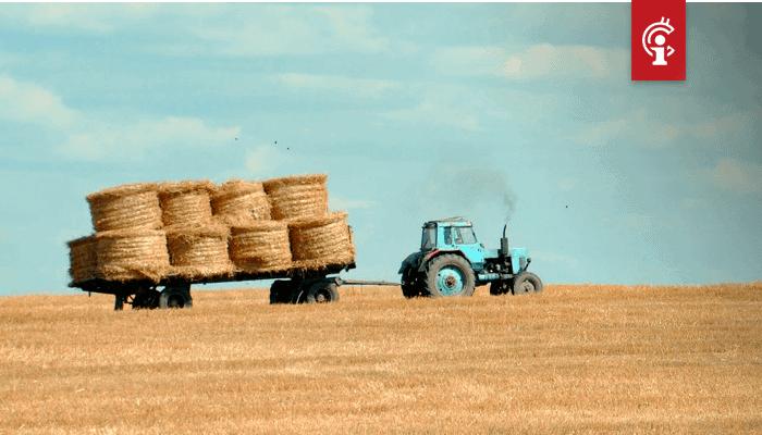 DeFi project Harvest Finance gehackt, $24 miljoen gestolen, ontwikkelaars loven $100.000 uit