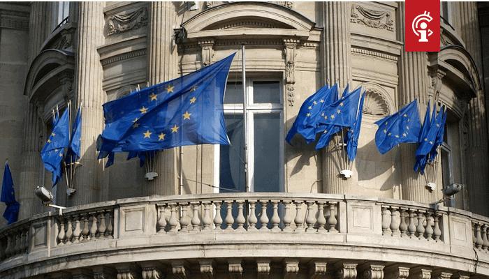 'De Europese Centrale Bank moet klaarstaan om de digitale euro te lanceren'