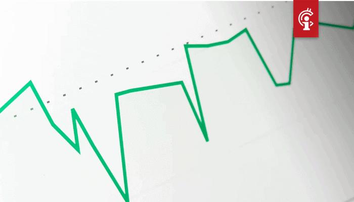 Deze 5 altcoins stegen de afgelopen week het hardst