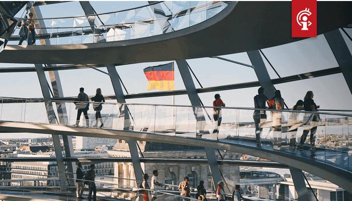 Duits overheidsorgaan wil energie-ecosysteem innoveren met gedecentraliseerde database