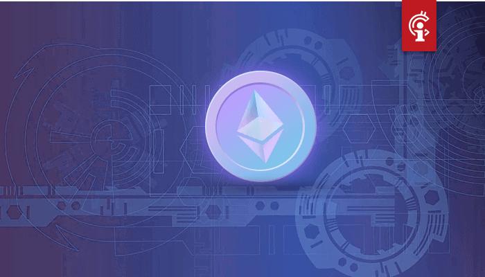 Ethereum (ETH) transactiekosten fors afgenomen, is dit het einde van DeFi?