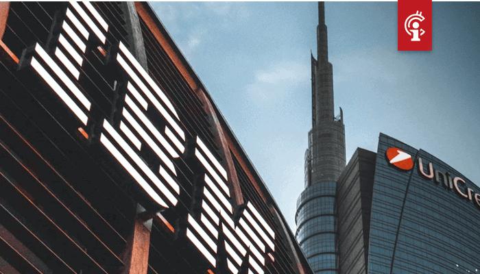 IBM komt met blockchain-oplossing om fysieke meetings tijdens pandemie weer mogelijk te maken