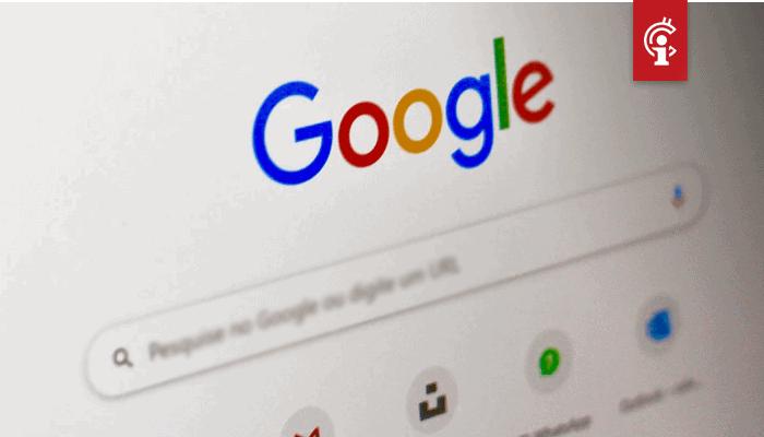 Interesse in DeFi lijkt af te nemen, blijkt uit data van Google