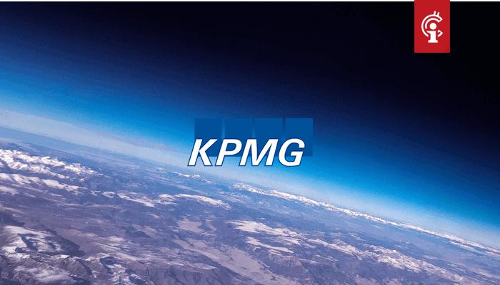 KPMG zet blockchain in tegen uitstoot van broeikasgassen, dit is hoe