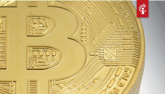 Nog een beursgenoteerd bedrijf gaat bitcoin (BTC) kopen, is dit het begin van een nieuwe trend