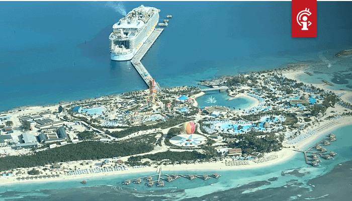 Sand dollar: de Bahama's lanceren eerste nationale digitale valuta (CBDC) ter wereld