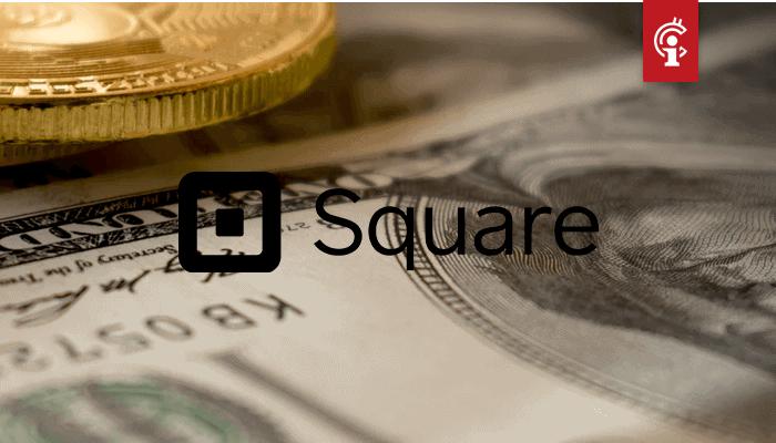 Square van Twitter CEO Jack Dorsey investeert plotseling $50 miljoen in bitcoin (BTC)