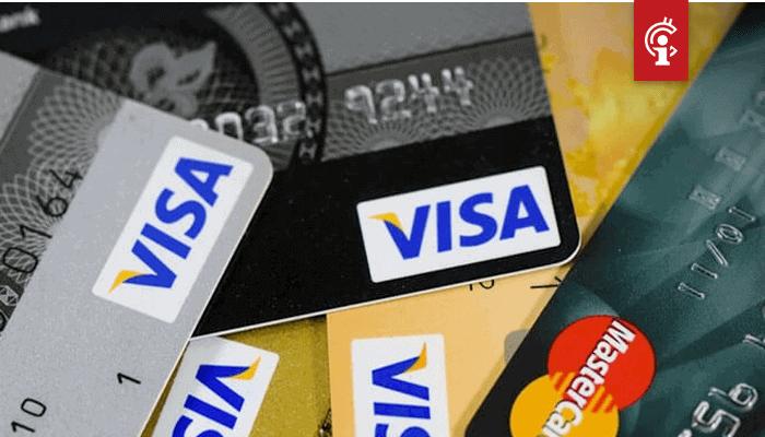 Swipe en betalingsverwerker maken directe DeFi leningen met Visa betaalkaart mogelijk