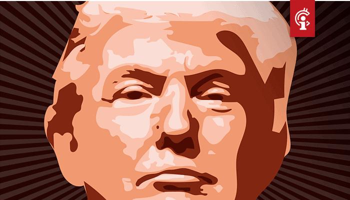 Trump kondigt nieuw $1,8 biljoen corona stimuluspakket aan, wat gaat dat met de koers van bitcoin doen?