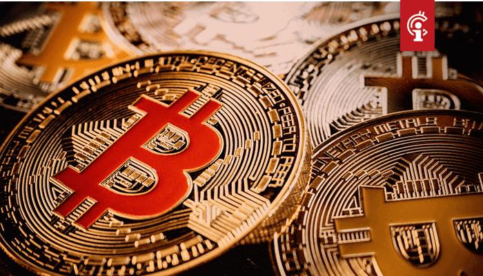 Aantal geminede bitcoins (BTC) ligt veel lager dan Square en Grayscale samen kopen, wat betekent dit?