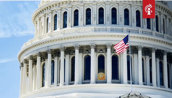 Amerikaanse Senator Ik wil bitcoin (BTC) in het nationale gesprek gaan brengen