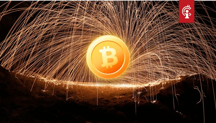 Bitcoin (BTC) breekt de $14.000 en zet koers richting $15.000, ethereum (ETH) hinkt tegen weerstand aan