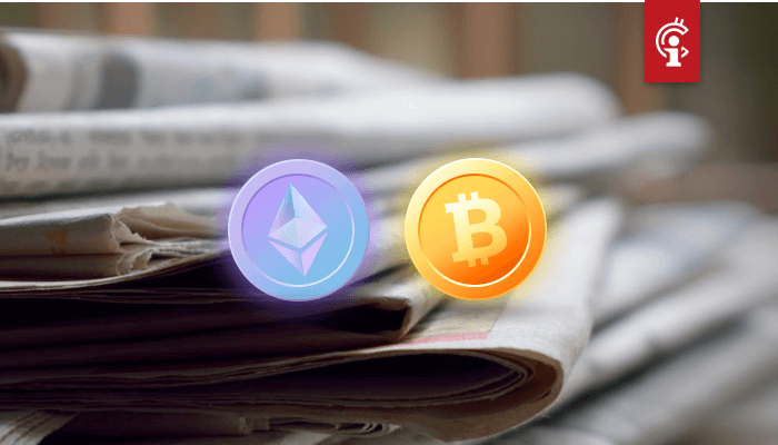 Bitcoin (BTC) en altcoins corrigeren, Ethereum 2.0 behaalt belangrijke mijlpaal en meer nieuws van deze week
