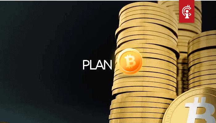 Bitcoin (BTC) gaat zonder twijfel naar $100.000 tot $288.000 voor december 2021, zegt PlanB