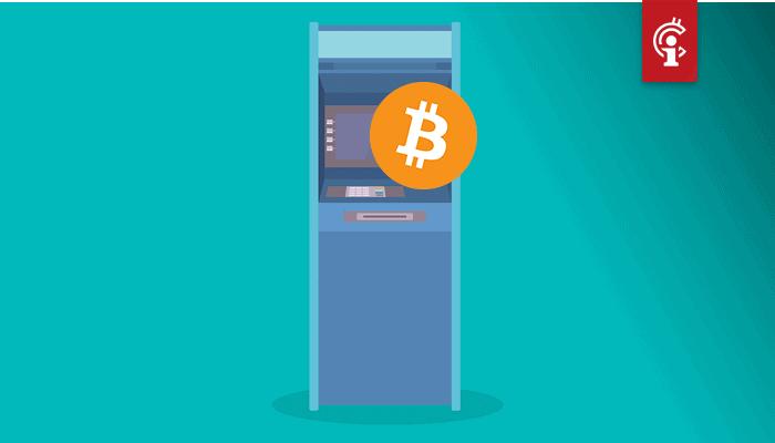 Bitcoin (BTC) geldautomaten met meer dan 80% toegenomen in 2020, meer dan 24 ATM's worden elk uur geplaatst