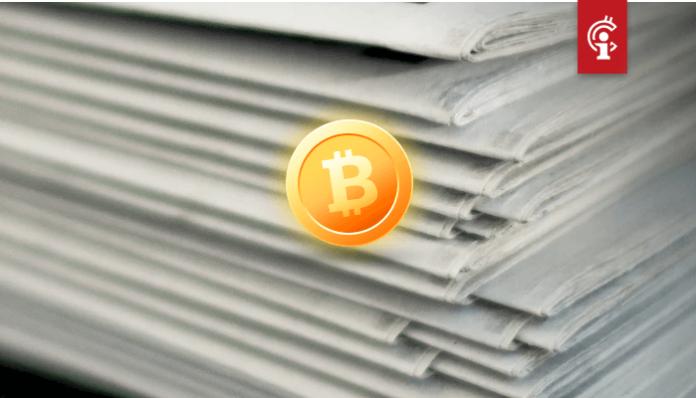 Bitcoin (BTC) kan goud vervangen, Bitcoin Cash (BCH) breekt doormidden en meer nieuws van deze week!