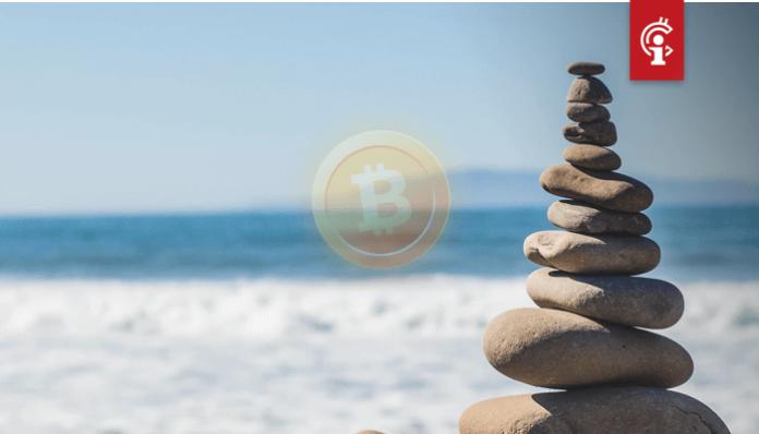 Bitcoin (BTC) koers brengt de zondag stabiel door, deze cryptocurrency steeg deze week het hardst