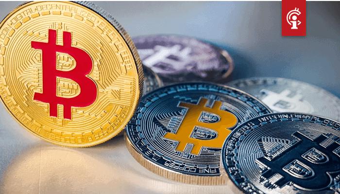 Bitcoin (BTC) koers wordt wellicht weer volatieler gebaseerd op deze gegevens van de futuresmarkt
