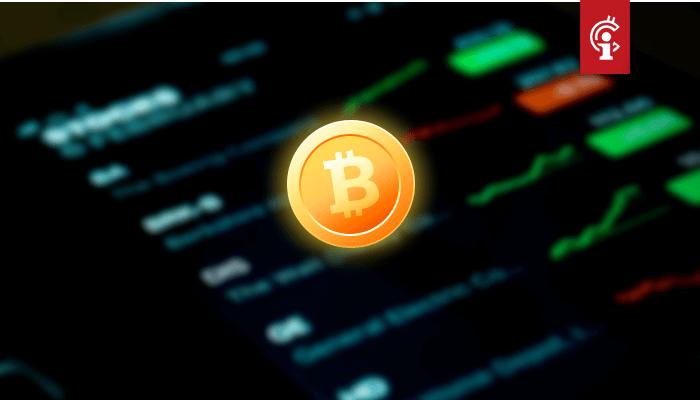 Bitcoin (BTC) koers zakt plotseling met enkele procenten, komt dat door de CME gap?