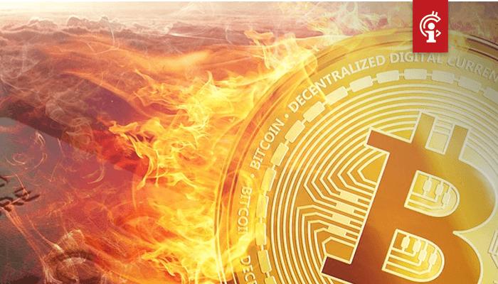 Bitcoin (BTC) koers zet door en breekt de $15.000, markt raakt enigszins overbought