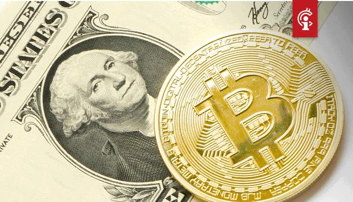 Bitcoin (BTC) prijs bereikt $18.000, marktkapitalisatie vestigt all-time high