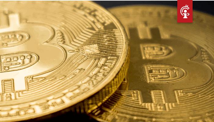 Bitcoin (BTC) prijs dipt even maar weet een flinke stuiter te maken, cardano (ADA) zet stijging door