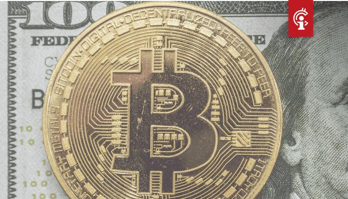 Bitcoin (BTC) prijs staat voor het eerst 100 dagen op een rij boven de $10.000