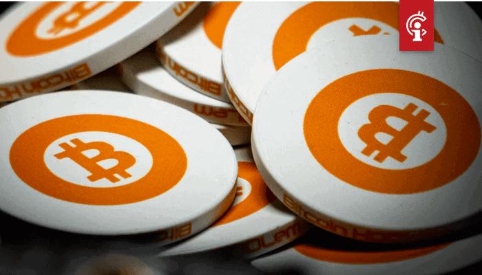 Bitcoin (BTC) prijs zakt opnieuw terug, weet niet door 50-uurs MA heen te breken